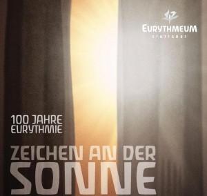 Plakat für Zeichen an der Sonne - Else-Klink-Ensemble Stuttgart